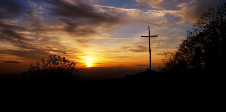 Exaltación de la Santa Cruz. Signo de nuestra salvación.