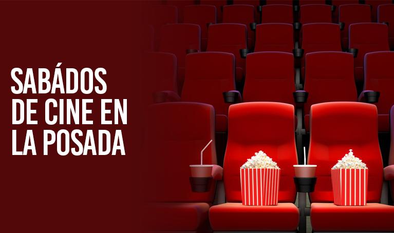 Tarde de Cine en La Posada