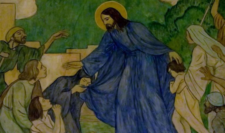 Taller de Sanación y Perdón