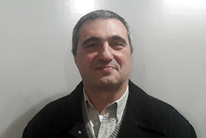 Prof. Gustavo Luis Aggazzi
