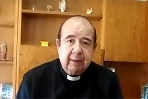 Presbítero Juan Carlos Gil