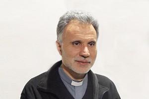 Pbro. José María Pichel