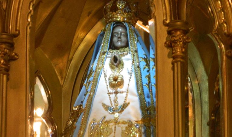Obispos invitan a argentinos a vivir intensamente el AÑO MARIANO NACIONAL.